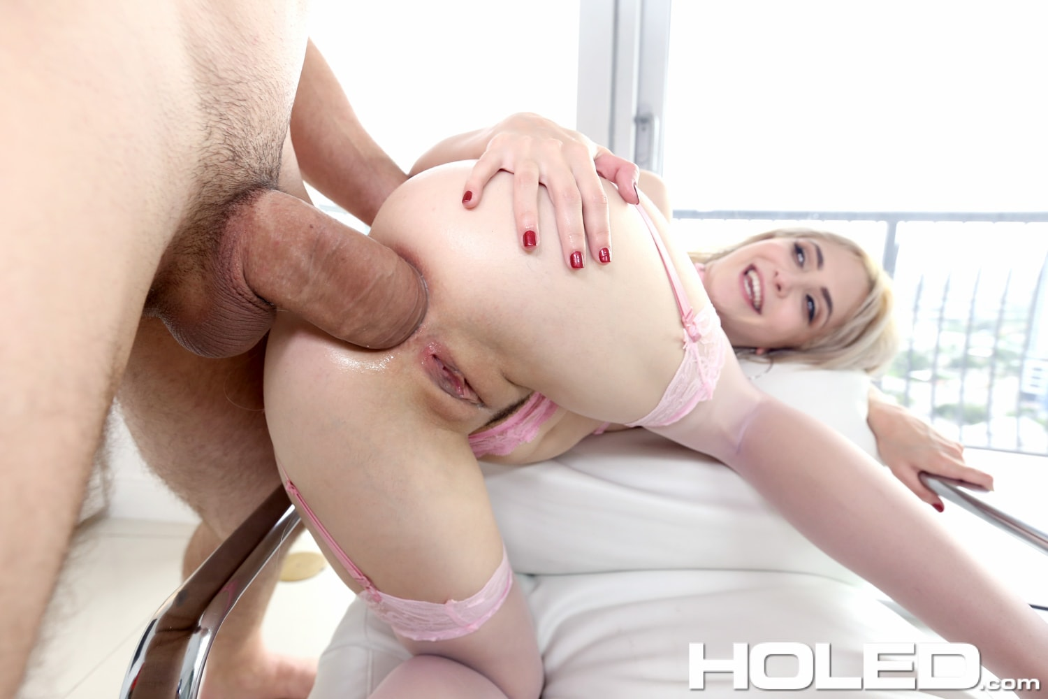 Jane Wilde - Anal Pick Up | Picture (13)