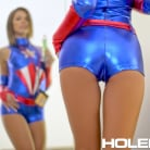Adriana Chechik in 'Cosplay Hook Up'